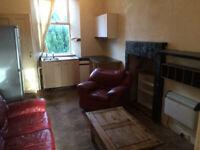 1 bedroom flat in Wilson Street (NO DEPOSIT, NO CREDIT CHECK, DSS OK, PETS OK, SMOKERS OK), BEITH, K