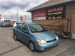 2000 Toyota Echo***AS IS SPECIAL****