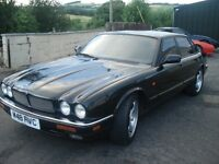 XJR XJR6 supercharged xj6 very rare manual car...Jaguar owned no rust