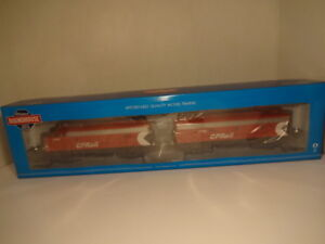 Athearn Roundhouse HO scale Canadian Pacific F7A F7B locomotive