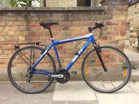 Scott Sportster Hybrid Bike 20'' Frame