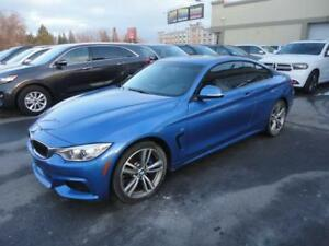 BMW 4 Series 435i xDrive 2014 MPerformance-xDrive-Cuir-Toit