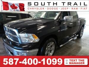 2012 Ram 1500 SLT Work Truck - Contact ROGER at (587) 400-0613