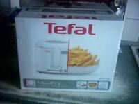 Tefal Maxi Fryer