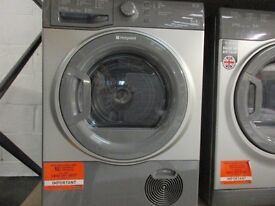 Hotpoint Aquarius TCFS 93 dryer