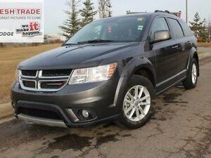 2015 Dodge Journey SXT/3rd ROW SEATING/ REAR HEATING AND AIR CON