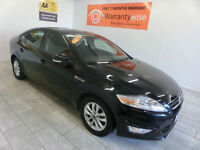 2011 Ford Mondeo 1.6TDCi 115 ECO ( s/s ) Zetec ***BUY FOR ONLY £26 PER WEEK***