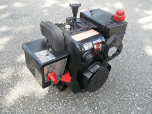Tecumseh 5 Hp SnowKing Engine