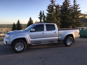 2013 Toyota Tacoma TRD Sport Pickup Truck - EXCELLENT RIDE!