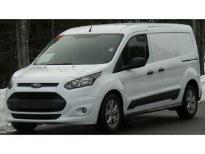2014 Ford Transit Connect XLT ($5,000 price drop!!)