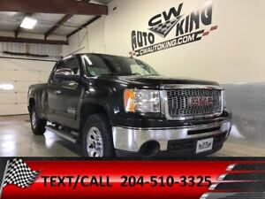 2010 GMC Sierra 1500 Nevada Edition / LOW-LOW Kms / 4x4 / Financ