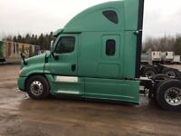 Immediate openings for experienced Class 1 Drivers - US/Canada