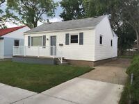 East Windsor 3 Bedroom 2 Bath Bungalow For Rent