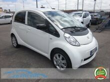 Peugeot ion active full electric