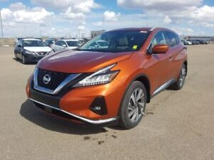 2019 Nissan Murano AWD SL HEATED SEATS, DUAL PANEL MOONROOF, APP