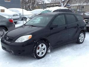 2007 Toyota Matrix XR $3995  MIDCITY WHOLESALE