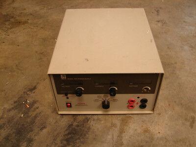 Isco 623120001-90323 High Voltage Power Supply Model 495 Xlnt