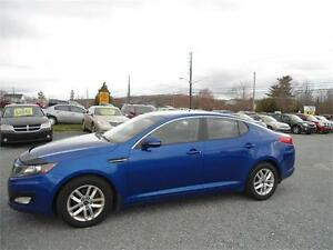 CHEAP!!! NEW MVI UPON SALE ! 2012 Kia Optima LX !!!