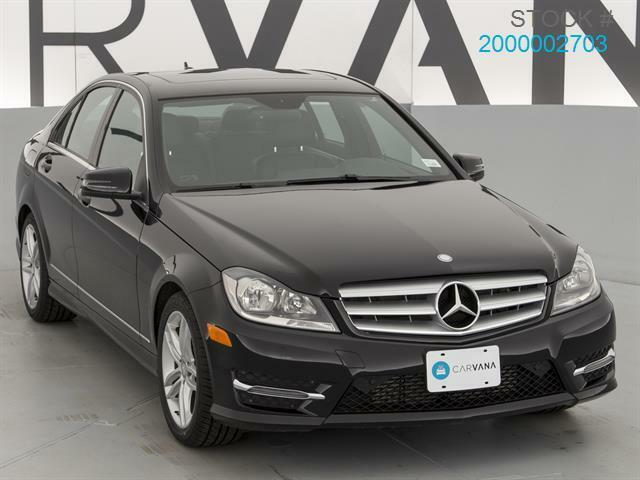2013 Mercedes-Benz C-Class  For Sale
