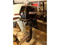 Huge SALE on Used Outboard Motors 5-150HP! Mercury OMC Yamaha