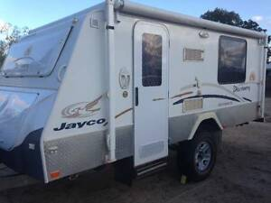 2010 Jayco Off Road Pop Top Kelso Townsville Surrounds Preview