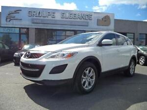 2012 Mazda CX-9 GS-(Awd-CUIR-TOIT-7 PLACE)