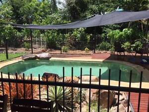 Large furnished room in Stuart Park - Awesome House with Pool Stuart Park Darwin City Preview