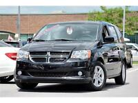 2014 Dodge Grand Caravan Crew Caméra Bluetooth *Jamais Accidenté