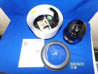 Pelco Spectra Dome Sd423-pg-e1 23x Ptz Analog Camera Kit