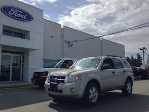 2009 Ford Escape XLT 4x4 with Power Seats
