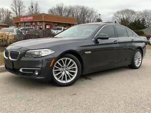 2014 BMW 528i xDrive-PREMIUM-AWD-NAVI-HEATED SEATS-BACKUP CAM