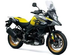 Suzuki DL1000XT V-STROM $16,990 RIDE AWAY with $4218 of extras Mernda Whittlesea Area Preview