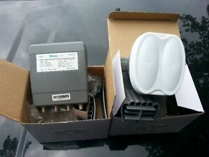 shaw lnb for 60 or 75 cm