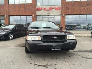 2011 FORD CROWN VICTORIA!!$52.37 BI-WEEKLY WITH $0 DOWN!!