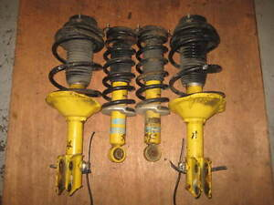 01 03 SUBARU LEGACY B4 BE5 BH5 STI SUSPENSION JDM BH9 SHOCKS