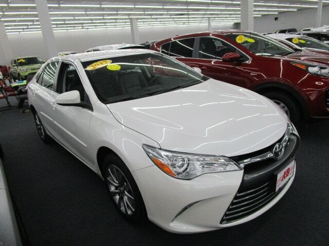 Image 3 Voiture American used Toyota Camry 2017