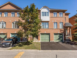 BRAMPTON HOME FOR SALE w APARTMENT - BEST BUY
