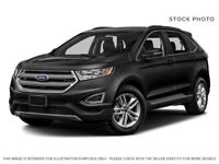 2018 Ford Edge City of Halifax Halifax Preview