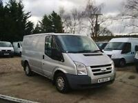 2006 FORD TRANSIT 2.2 TDCI Low Roof Van TDCi 110pS PLEASE READ ADVERT