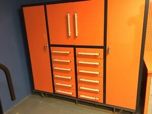 Work shop cabinet new Malaga Swan Area Preview