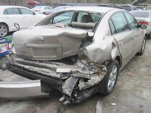 NISSAN ALTIMA (2002/2006/ FOR PARTS PARTS ONLY)