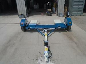 QUALITY TOW DOLLY'S IN STOCK W/ELECTRIC BRAKES $2199 - GREAT BUY London Ontario image 4