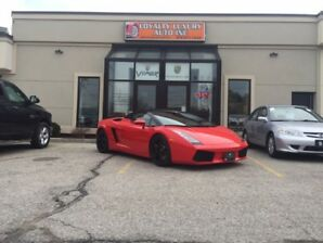 2007 Lamborghini Gallardos For Sale By Owners And Dealers Kijiji Autos