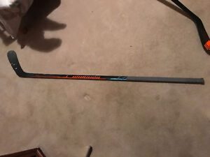 used hockey sticks