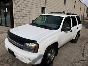 *STOP HERE*2008 Chevrolet Trailblazer LS AWD/No Accident/Mint Co