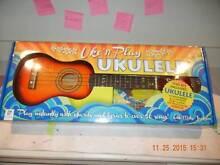 Ukulele Guitar from Hinkler Croydon Hills Maroondah Area Preview