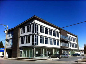 Reduced! New Commercial Space in Modern building