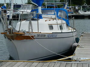 Bayfield 29 - Excellent Condition