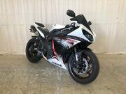 2012 Yamaha YZF-R1 1000CC Sports 998cc Enoggera Brisbane North West Preview