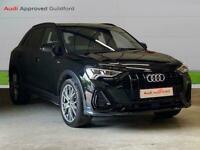 2019 Audi Q3 45 Tfsi Quattro Vorsprung 5Dr S Tronic Auto Estate Petrol Automatic